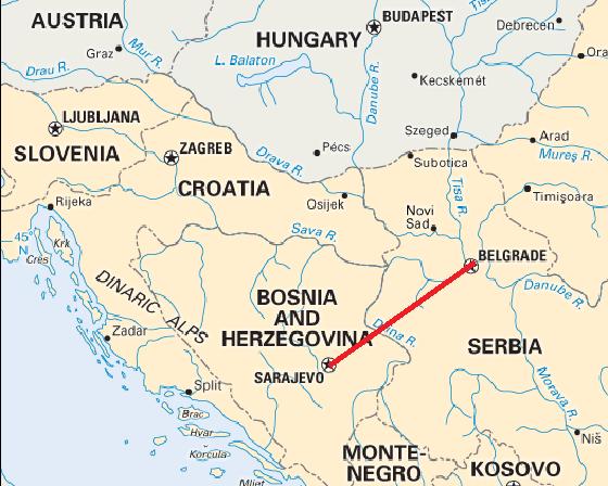 serbianbosniamap